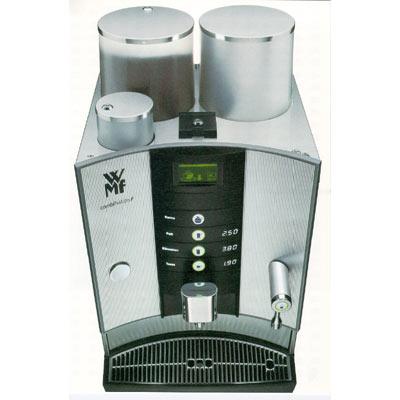 Kaffemaskin filterkaffe